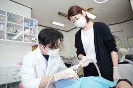 定期的な歯のクリーニングは効果的
